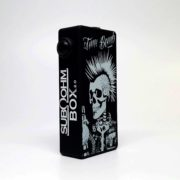 SubOhmBOX 2.0 Black - TImeBomb TNT Edition