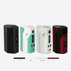 Original Reuleaux RX200 200W box mod BY Wismec & Jaybo Design